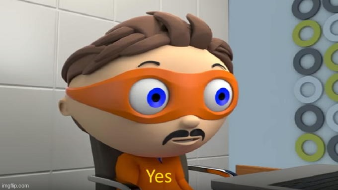 Yes | image tagged in yes | made w/ Imgflip meme maker