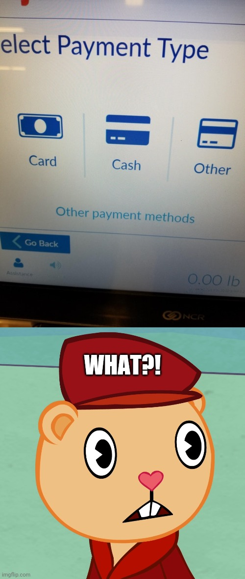 Going in a store be like... |  WHAT?! | image tagged in funny,payment,you had one job,store,memes,task failed successfully | made w/ Imgflip meme maker