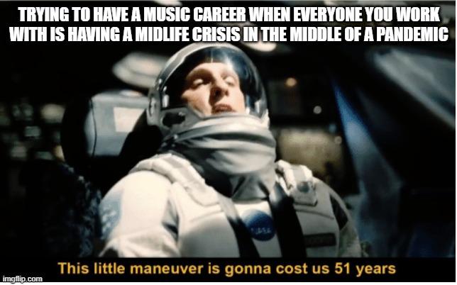 Crisis meme midlife Midlife Crisis