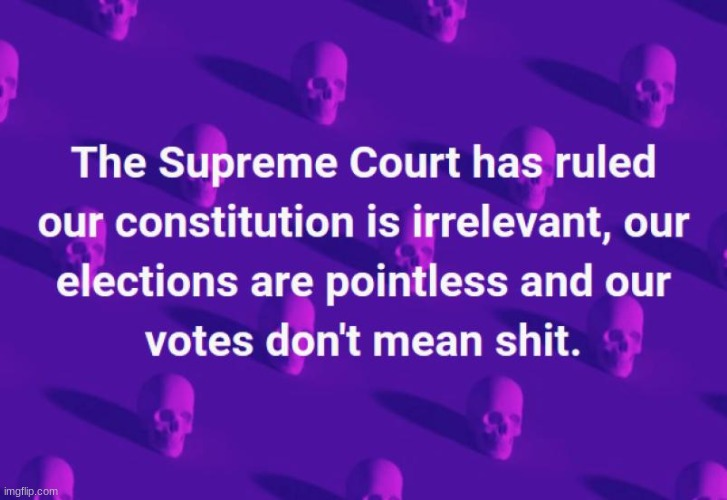 Democrats turn everything they touch into complete shit | image tagged in voter fraud,scotus,corruption,politics,2020 elections | made w/ Imgflip meme maker
