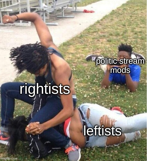 """All in good fun"" they say. 