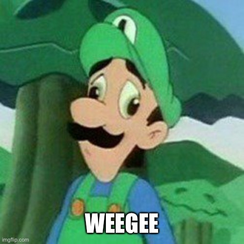 WEEGEE |  WEEGEE | image tagged in weegee | made w/ Imgflip meme maker