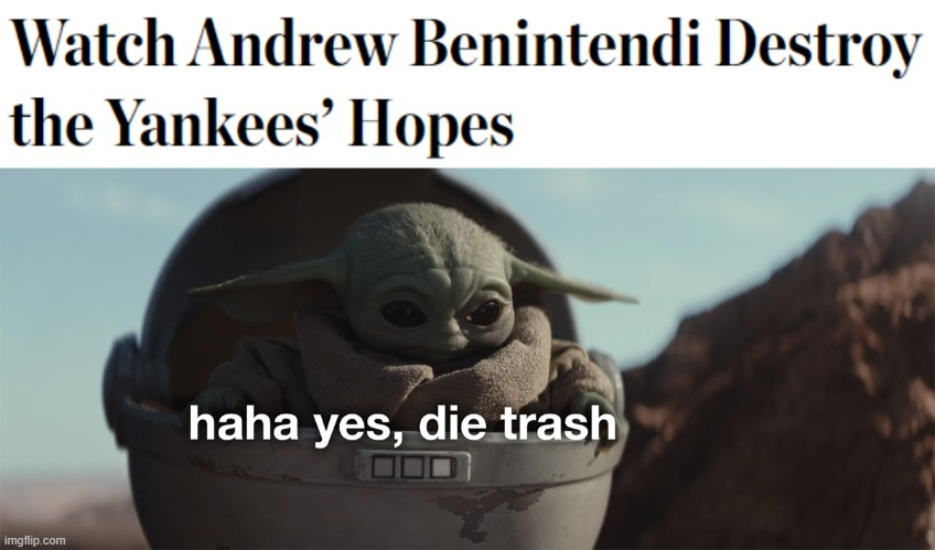 Image Tagged In Baby Yoda Die Trash Imgflip