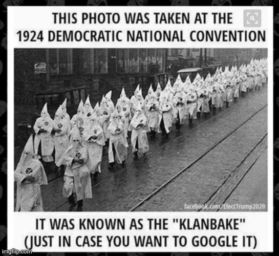 Slavery-Ku Klux Klan-BLM Riots-Election Fraud-Democratic Socialism | image tagged in democratic socialism,government corruption,passive aggressive racism,new world order,liberal agenda | made w/ Imgflip meme maker