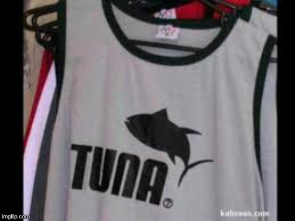 Tuna | image tagged in knock off,memes,funny | made w/ Imgflip meme maker