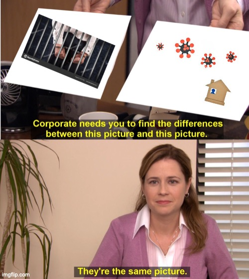 They're The Same Picture Meme | image tagged in memes,they're the same picture | made w/ Imgflip meme maker