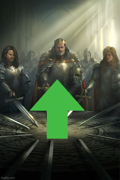 Swords united | image tagged in swords united | made w/ Imgflip meme maker