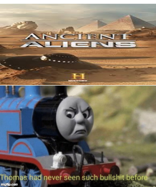 thomas bullshit | image tagged in thomas bullshit | made w/ Imgflip meme maker