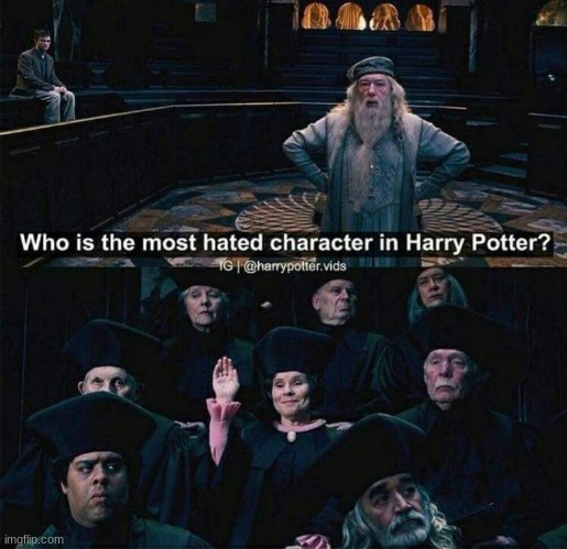 UMBRIDGE! | made w/ Imgflip meme maker