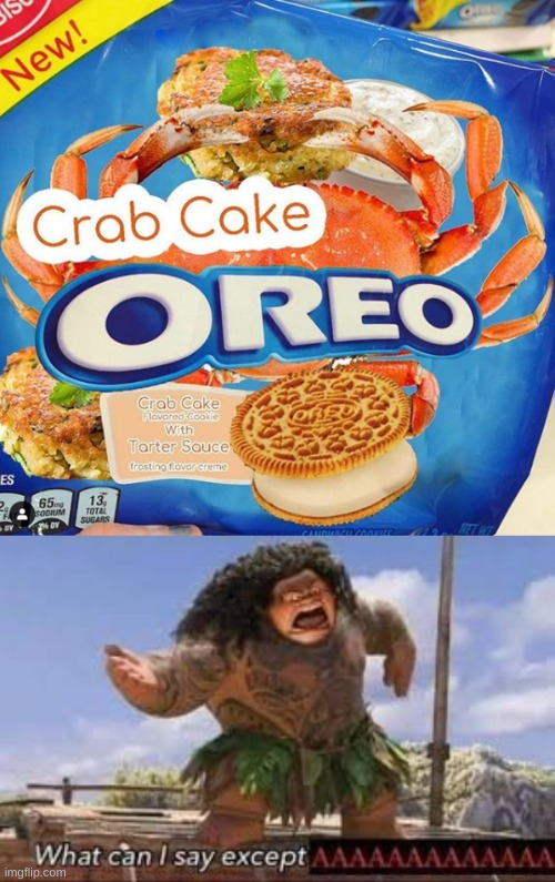 gross | image tagged in memes,funny,cursed image,oreos,what can i say except aaaaaaaaaaa,holy music stops | made w/ Imgflip meme maker