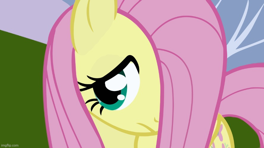 Fluttershy Is Very Cute (MLP) | image tagged in fluttershy is very cute mlp | made w/ Imgflip meme maker