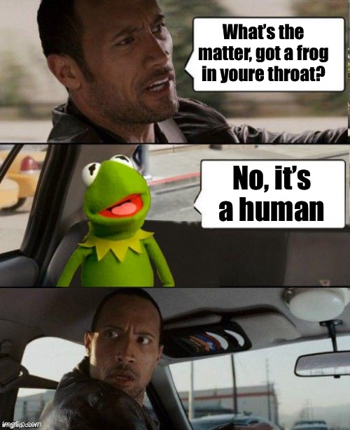 """Ahem"" 