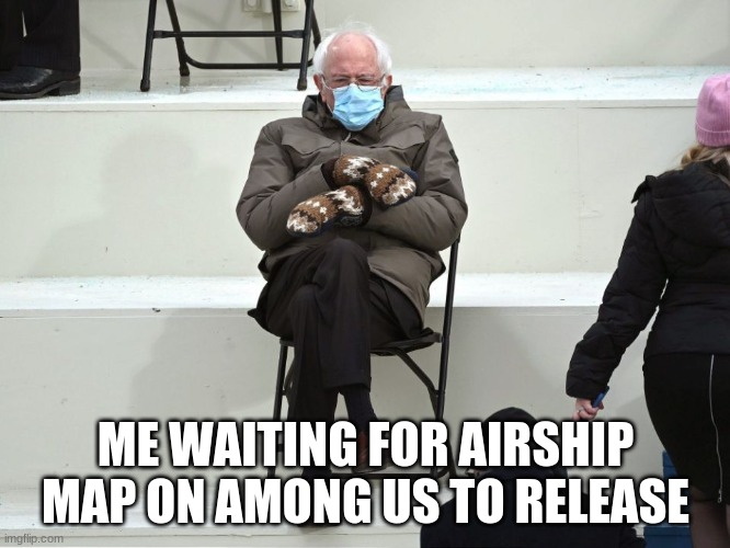 """early 2021"" they said 
