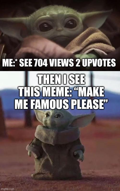 Baby Yoda Memes Gifs Imgflip
