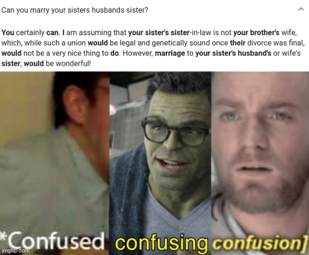 idk why i searched this up | image tagged in confused confusing confusion,why me | made w/ Imgflip meme maker