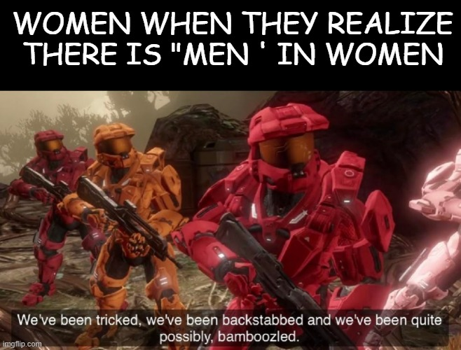 "Wo""Men"" 