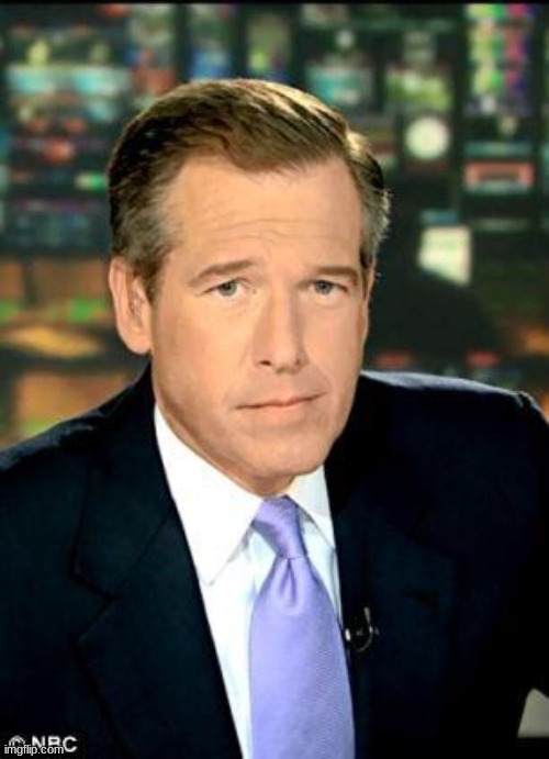 Brian Williams Was There 3 Meme | image tagged in memes,brian williams was there 3 | made w/ Imgflip meme maker