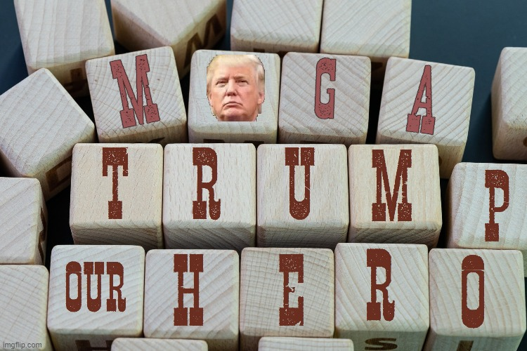 The ONLY Man to Unscramble This Mixed-Up World |  A; M; G | image tagged in vince vance,donald j trump,president trump,memes,best president ever,scrabble | made w/ Imgflip meme maker