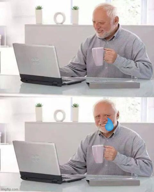 Hide the Pain Harold Meme | image tagged in memes,hide the pain harold | made w/ Imgflip meme maker