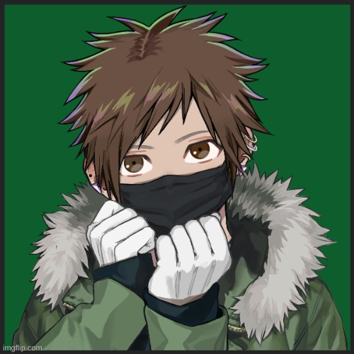 Cute,Un-Evil,Overhaul | image tagged in mha,bnha,overhaul | made w/ Imgflip meme maker
