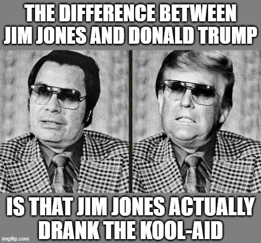 """It's not my flavor..."" 