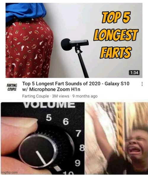 Glad we can't smell something through sounds... | image tagged in long,fart,sound,music,turn up the volume | made w/ Imgflip meme maker