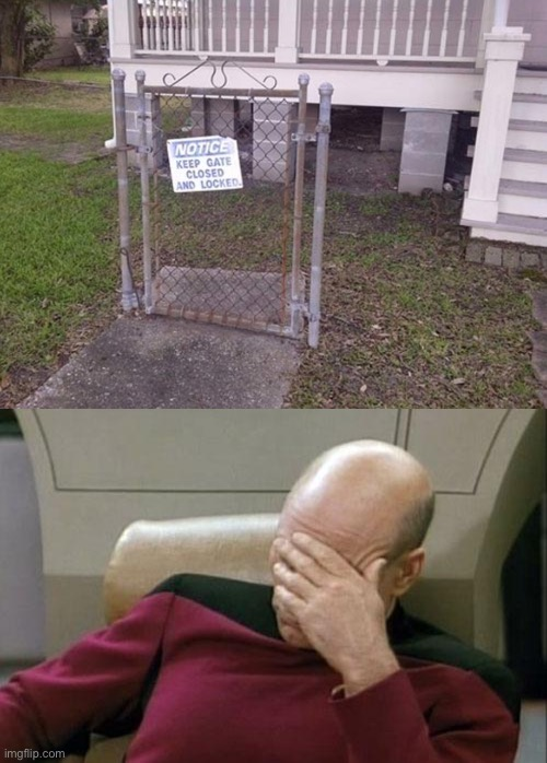 Wot | image tagged in memes,captain picard facepalm,fails,you had one job just the one,stupid signs | made w/ Imgflip meme maker