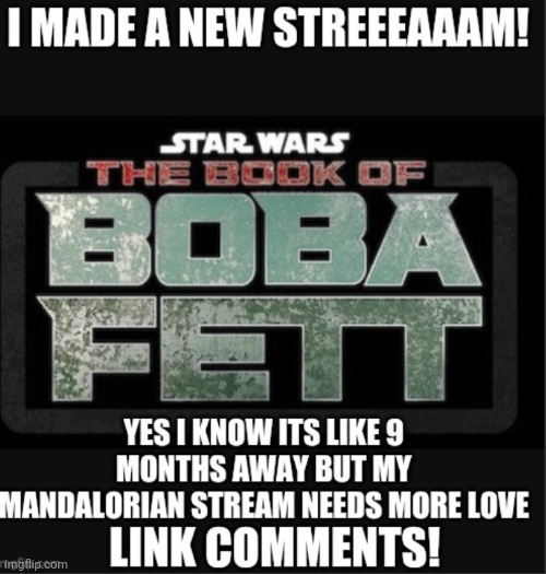 Ye | image tagged in thebookofbobafett | made w/ Imgflip meme maker
