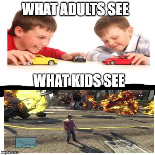 heeheeee |  WHAT ADULTS SEE; WHAT KIDS SEE | image tagged in memes,blank transparent square | made w/ Imgflip meme maker