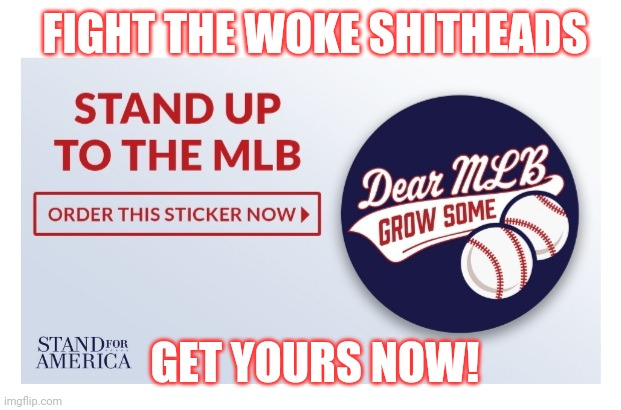 FIGHT THE WOKE SHITHEADS; GET YOURS NOW! | image tagged in woke,dumbass,fight,libtards,conservative,rules | made w/ Imgflip meme maker