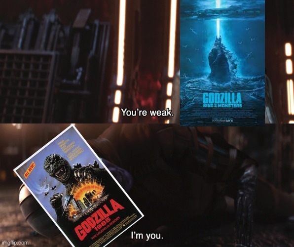 This is just facts | image tagged in godzilla | made w/ Imgflip meme maker