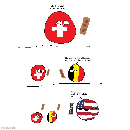 finally someone makes a countryball stream | made w/ Imgflip meme maker