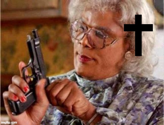 Madea | image tagged in madea | made w/ Imgflip meme maker