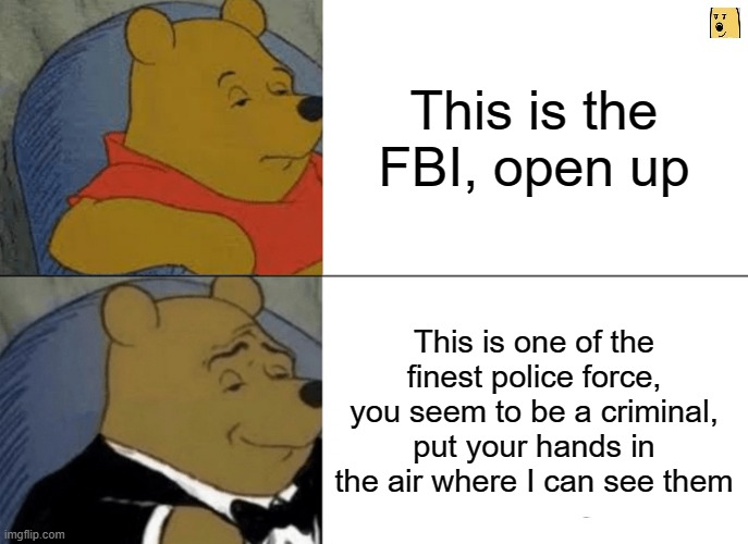 """Now we are taking you to jail"" 