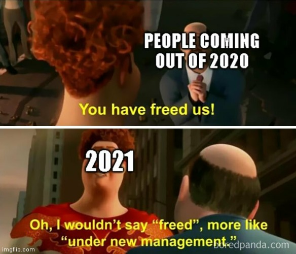 Lol | image tagged in funny,megamind,2020,2021,movies | made w/ Imgflip meme maker