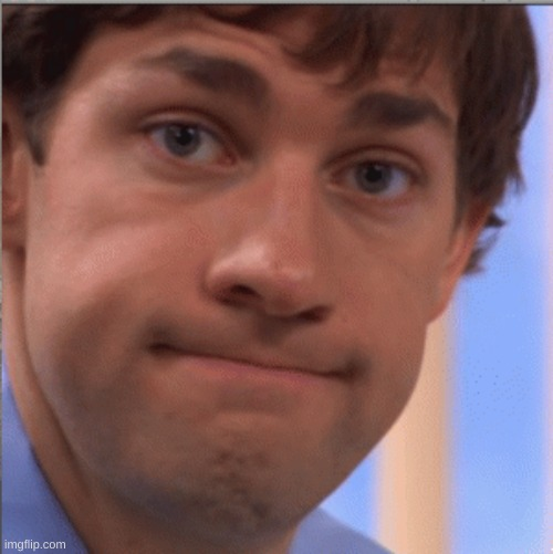 x doubt jim halpert | image tagged in x doubt jim halpert | made w/ Imgflip meme maker