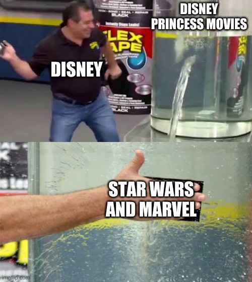 Disney be saved |  DISNEY PRINCESS MOVIES; DISNEY; STAR WARS AND MARVEL | image tagged in disney | made w/ Imgflip meme maker