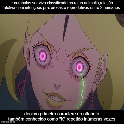 Acham de Naruto vs Delta no anime vai ser tão bom quanto kawaki vs Garou ? - Página 2 58wwar