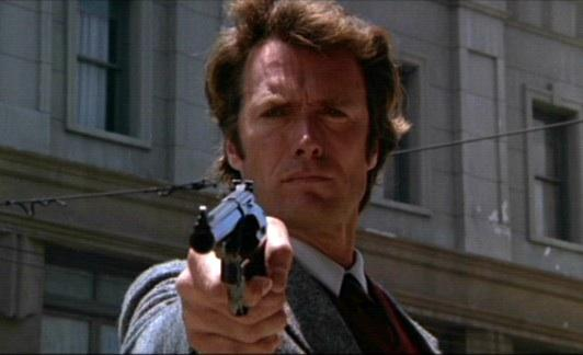 Dirty Harry Blank Meme Template