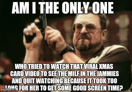Stupid Viral Christmas Video Imgflip