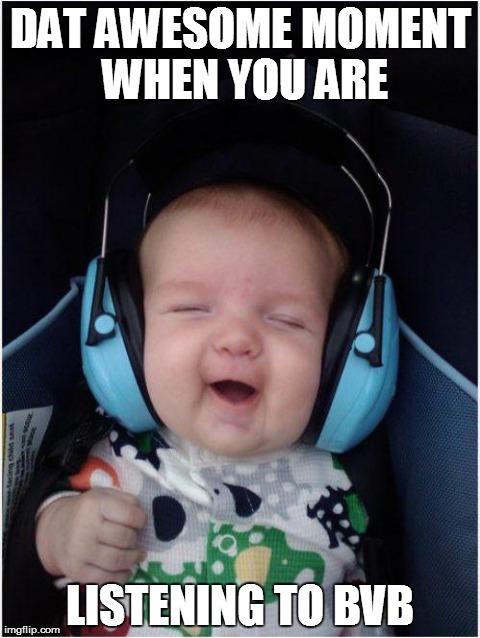 Jammin Baby Meme Imgflip
