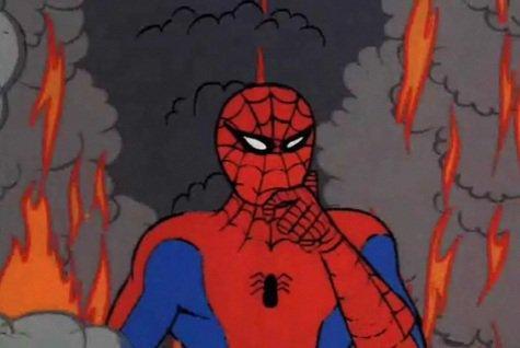 60s Spiderman memes  quickmeme
