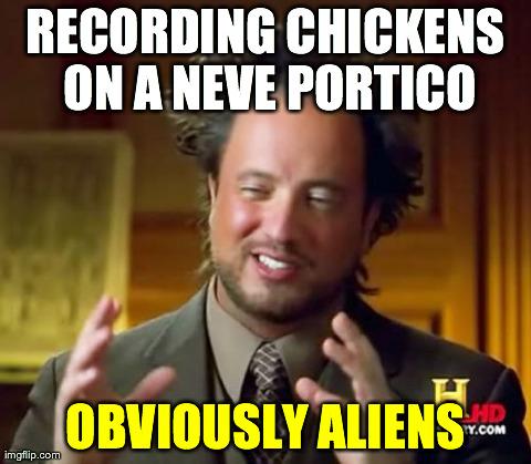 Ancient Aliens Meme - Imgflip