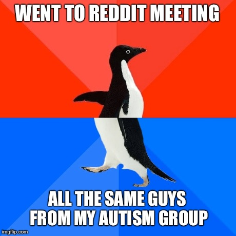 7s9ov not that i ever go to meetings, though imgflip