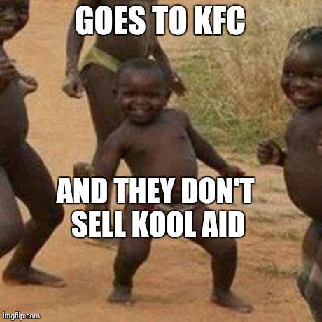 third world success kid meme imgflip