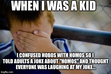 Funny Memes About Adults : Funny for the wrong reasons imgflip