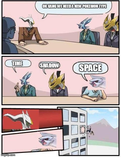 Pokemon Generator Oras