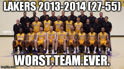 Go back gt gallery for gt lakers team photo meme