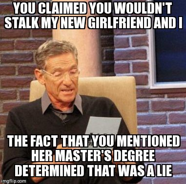 Dating Memes And Breakups