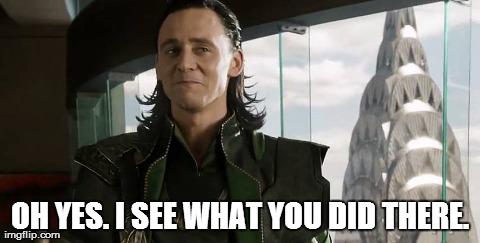 Funny Meme For Yes : Loki meme imgflip